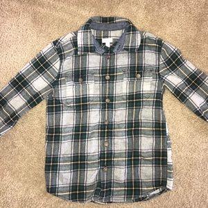 Gymboree Button Down Shirt
